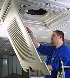 Air Conditioning Servicing Birmingham