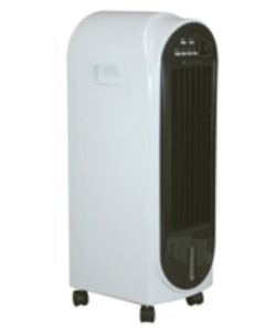 Antartico Evaporative Cooler - Click for larger picture