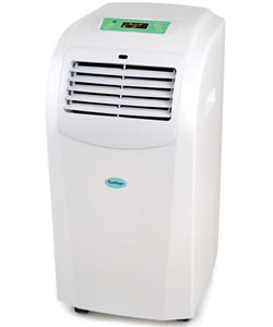 Climateasy 14 or Cool Master 14000 4.1kW Air Conditioner and Heater - Click for larger picture