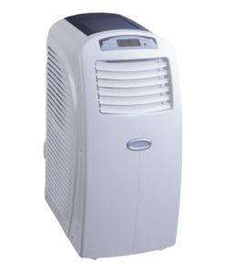 Koolbreeze Climateasy 16 or Cool Master 16000 4.7kW Portable air conditioner with heater - Click for larger picture