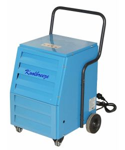 DKB55 dehumidifier - Click for larger picture