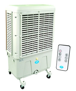 EH1616 Evaporative Air Cooler - Click for larger picture