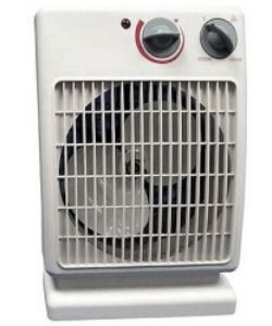 HKL2000 - Fan Heater 2kW - Click for larger picture