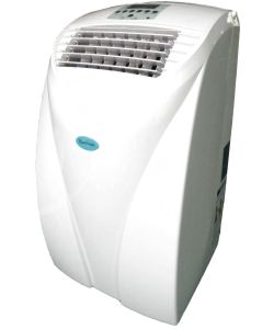 Koolbreeze P-12000HCU Climateasy 12 3.5kW Portable air conditioner with heater - Click for larger picture