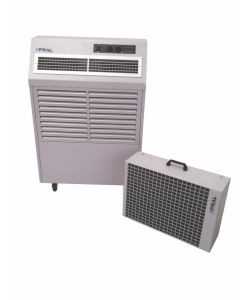 6.7kW FRAL Avalanche Portable Split Air Conditioner - Click for larger picture