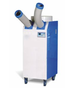 SF 25 - Portable Spot Cooler 6 kw - Click for larger picture