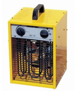 B3 Electric Fan Heater - 3 kw - Click for larger picture