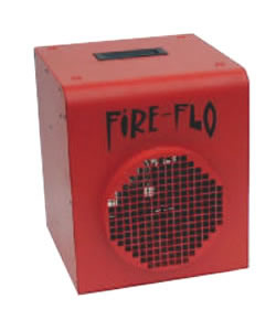 FF3 Fan Heater (110v or 240v)  - 3.0 kW - Click for larger picture