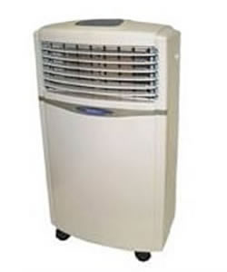 PAC2000 Evaporative Cooler / Humidifier - 20 sq m